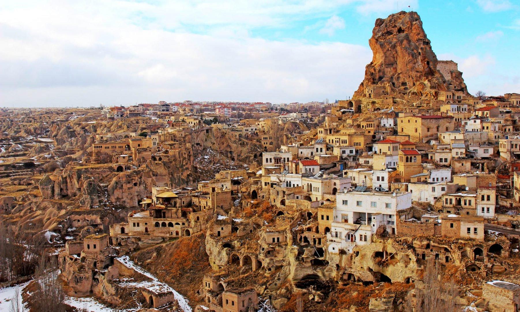 Kelionė į Turkiją – šalį, kurios neįmanoma pamiršti